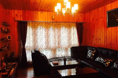 """Happy Homestay""..""Travel like Local in Thimphu"" - Bed & Breakfast"