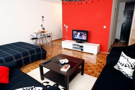 Beautiful Studio Apartment - Sarajevo - Apartment