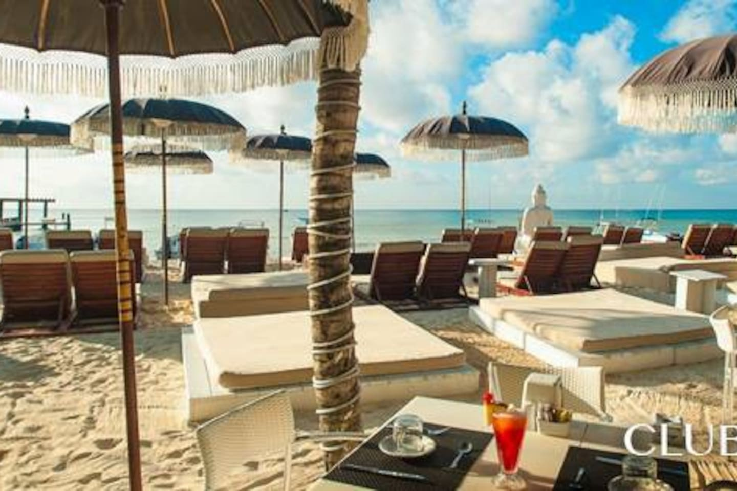 8 Beach Clubs. Read Listing for details.