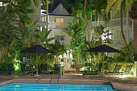 Luxury Resort on Mallory Square - Key West - Autre