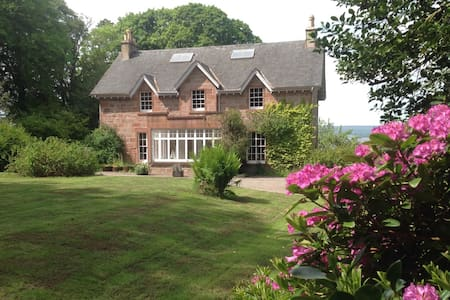The Factor's House 5 star B&B - Bed & Breakfast