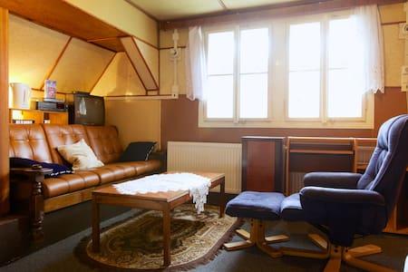 Ubytování v horské chalupe - Harrachov - Bed & Breakfast