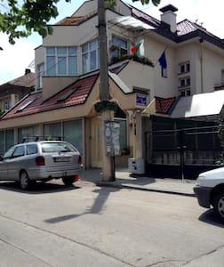 GuesthouseDiel twin room - Veliko Tarnovo - House