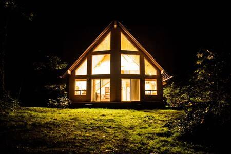Mt Hood Solitude - House
