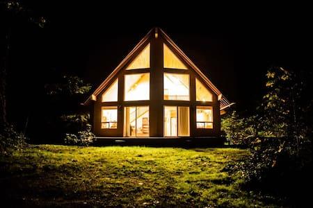 Mt Hood Solitude - Rhododendron - Haus