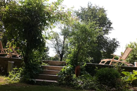 CHAMBRE BEAUNE - Bed & Breakfast