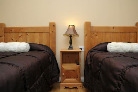 Single Room (en suite)