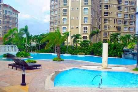 VACATION RENTALS AT THE LAKEFRONT - Wohnung