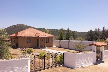 Villa Olivia - Casa