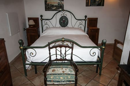 Vista Relax sui 3 Corni di Canzo - Bed & Breakfast
