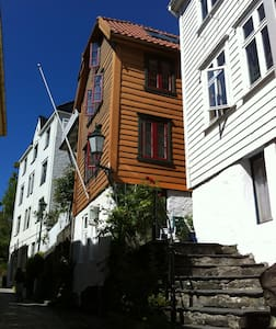 A very central and nice small flat - Bergen