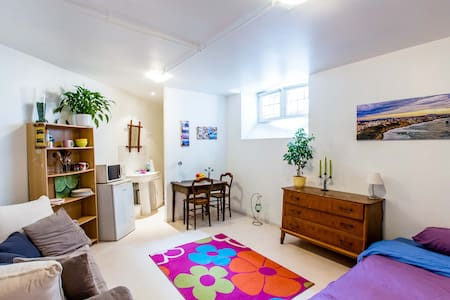 clean and cosy studio by the beach - Biarritz - Apartment