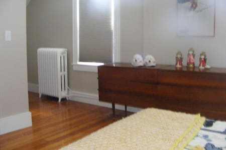 Spacious, Sunny, with Private Bath - Newport - House