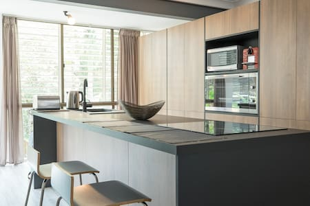 Brisbane Townhouse -City, Suncorp - Spring Hill - Townhouse