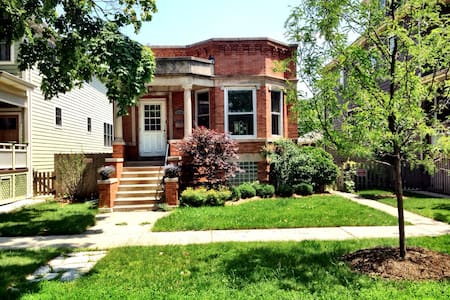 Your Chicago Home - Daire