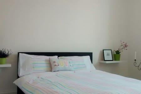 Delightful double room - Apartamento