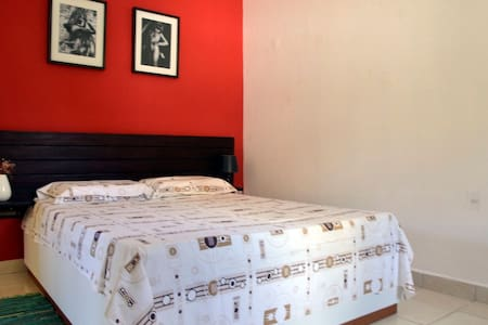 Quarto privativo - Olinda - Bed & Breakfast