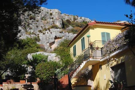 Villa al Plemmirio - Villa