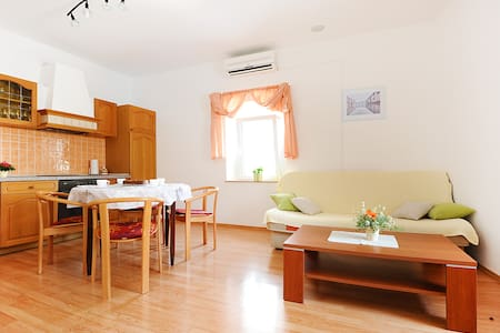 Cool apartment in the city center  - Apartment