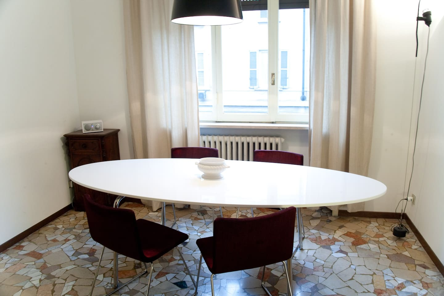 Nice and confortable flat in Milan