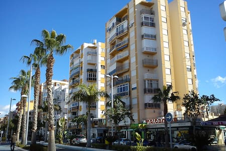 Centrally Located Apartment HL2-049