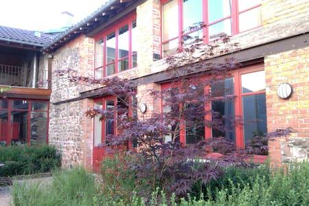Charmante maison de village - La Pacaudière