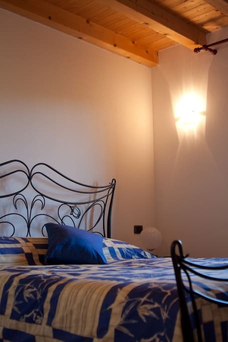Lovely Agriturismo close the hills