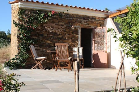 B&B in beautiful & quiet valley - Três Figos - Bed & Breakfast