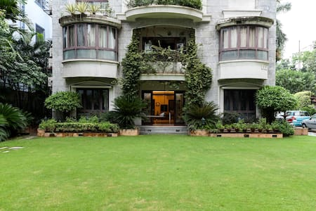 Gorgeous room in city centre - Kolkata - Villa