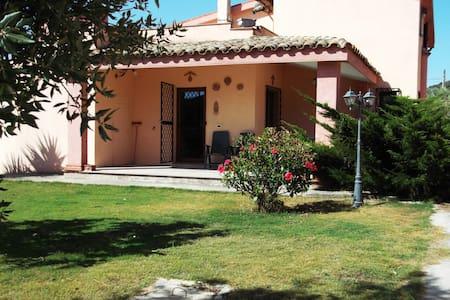 grande appartamento in villa - Sarroch - Maison