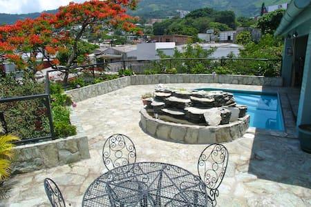 """Welcome to """"Casa Bonita"""" - San Salvador - House"""