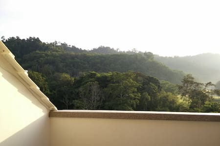 The perfect getaway from the hubbub of city life - Bentong - Apartment
