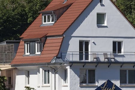 the **** Holiday home Schramberg - Apartamento