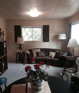 Comfy, Country, Casita Living with a Flair! - Apartment