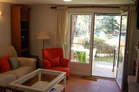 """""""El apartamento"""" en Ruidera - House"""