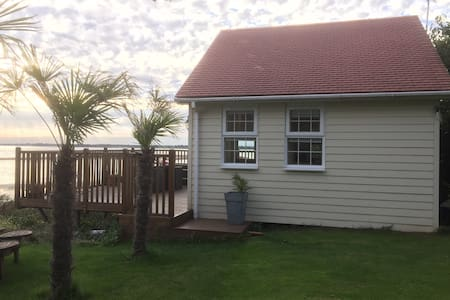 SummerHouse - Saint Osyth - Cabin