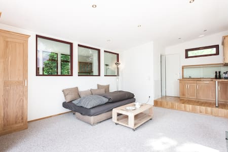 Roof Top Apartment in Berlin  - Berlin - Loft