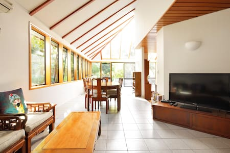 Two bedroom ensuite in Remuera - Auckland