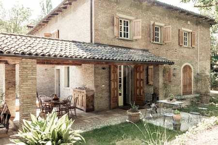 Villa Monte Quercione - Holiday Retreat in Bologna - Villa