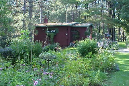 The cottage garden guesthouse - Casa