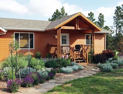 South-Hills-Retreat - Bella - Casa