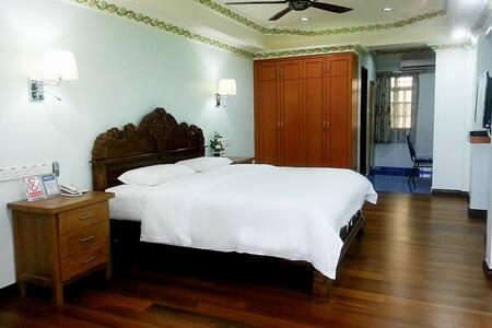 Ben & Roz Inn Double Bed 1 - Penzion (B&B)