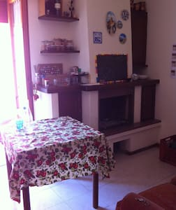 Double room with balcony - Wohnung