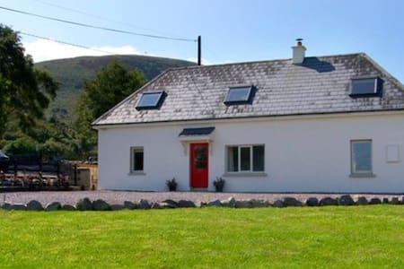 Holiday Cottage Gap Dunloe - Killarney - Kabin