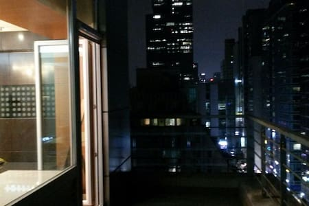 Splendid Nightscape at Gangnam - Apartment