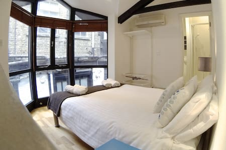 London City Court Yard Cottage - The City - Appartement