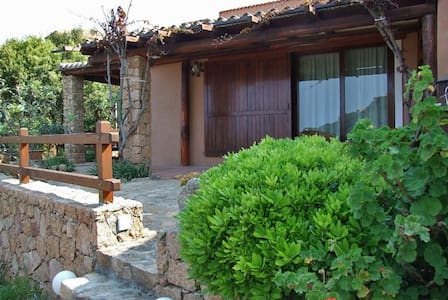 Casa Roccia - Costa Paradiso