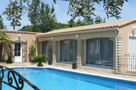 Loft en Provence proche d'AVIGNON - Entraigues-sur-la-Sorgue - Loft