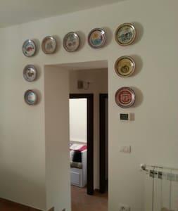 Shabby Style - Montefalco - Apartment