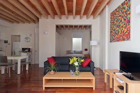 CONDESA COZY, COMFORTABLE APARTMENT - Mexico City - Apartment